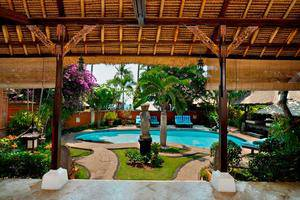 Puri Mas Boutique Resort & Spa Lombok - Exterior