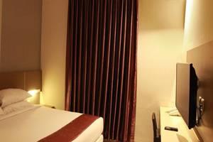 Smile Hotel Cirebon - Kamar tamu