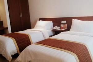 Grand Surya Hotel Kediri - SUPERIOR TWIN BED