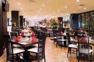 Aston Denpasar - Restoran
