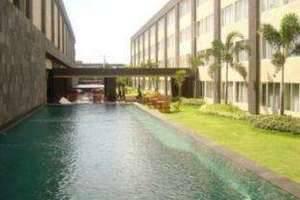 Aston Denpasar - Kolam renang