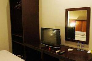 Feodora Airport Hotel Palembang - Business Room