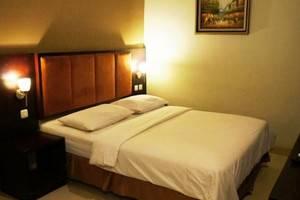 Feodora Airport Hotel Palembang - Kamar