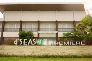 D'Season Premiere Jepara Jepara - Tampilan Luar Hotel