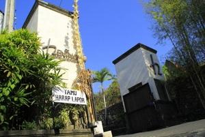 Villa Hening Boutique Hotel