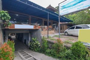 Airy Ubud Raya Gentong Bali