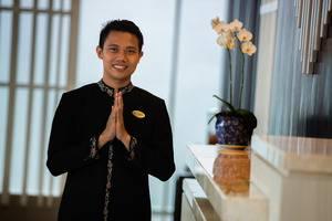 Hotel Santika Pekalongan -  Layanan