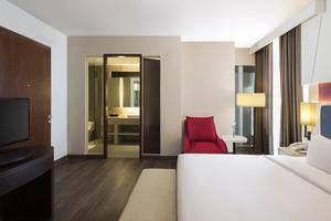 Hotel Santika Pekalongan - Suite room