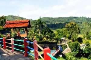 Hotel Mustika Ratu Pangandaran -