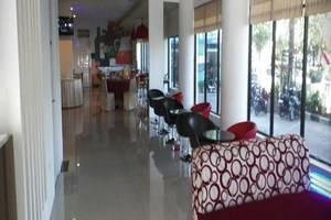 Hotel Prima Makassar - Lobi