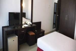 Hotel Prima Makassar - Kamar Superior