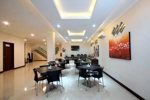 Laxston Hotel Jogja - Restoran