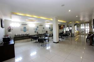 Laxston Hotel Jogja - RESTAURANT 3