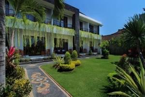 Srikandi Hotel & Restaurant Bali - Tampilan Luar Hotel