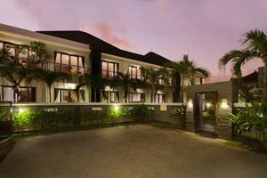Sri Kandi Inn By Gamma Hospitality