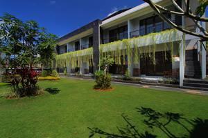 Sri Kandi Inn By Gamma Hospitality Bali - Exterior
