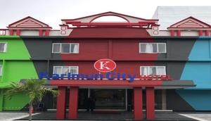 Karimun City Hotel