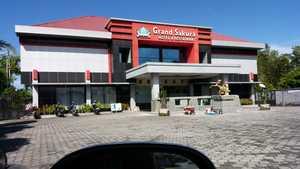 Grand Sakura Hotel & Restaurant