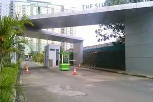 Apartemen The Suites Metro Yudis Buah Batu - Entrance
