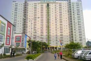 Apartemen The Suites Metro Yudis Buah Batu - Apartment Building