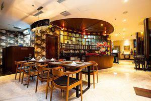 ZEN Premium Blok M Palatehan Jakarta - Kafe
