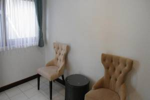 Travelers Inn Manage by D'best Hospitality Bandung - Interior