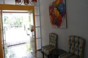 Travelers Inn Manage by D'best Hospitality Bandung - Kamar tamu