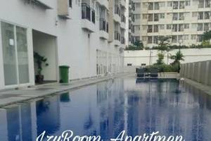 Apartmen Margonda Residence IV & V By LzyRoom