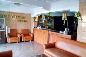 Hotel Selecta Malang - Resepsionis