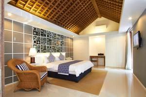Astana Kunti Villa Bali - Room