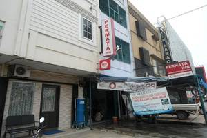 Permata Inn Medan - Eksterior