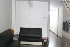Permata Inn Medan - Lobi