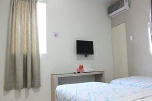 Permata Inn Medan - Kamar Premium