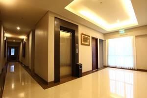Montana Hotel Syariah Banjarmasin - Koridor
