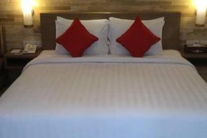 Grand La Walon Hotel Bali - Kamar tamu