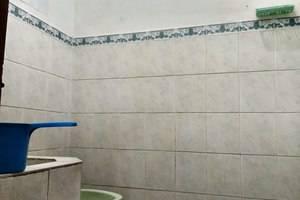 Hotel Asri Graha Jogja - Kamar Mandi