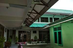 Hotel Asri Graha Jogja - Bangunan Hotel