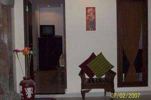 Abian Boga Guest House Bali - Front1