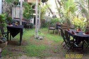 Abian Boga Guest House Bali - around