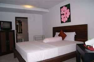 Abian Boga Guest House Bali - Bed 1