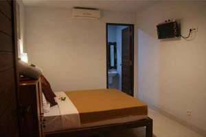 Abian Boga Guest House Bali - Bed 2