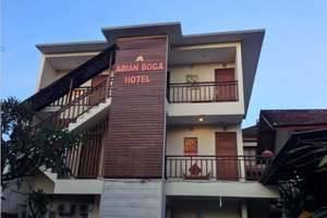Abian Boga Guest House Bali - Appearance