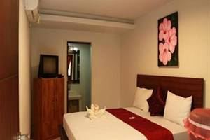 Abian Boga Guest House Bali - Standar Room