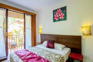 Abian Boga Guest House Bali - superior room