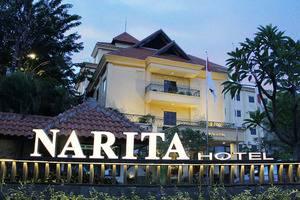 Narita Classic Hotel Surabaya - ekterior