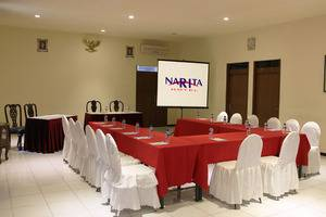 Narita Classic Hotel Surabaya - Meeting Room