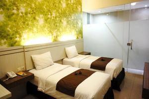 Morina Smart Hotel Malang - Kamar tamu