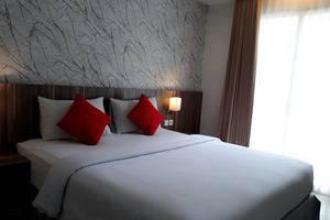 Morina Smart Hotel Malang - Superior Balkon