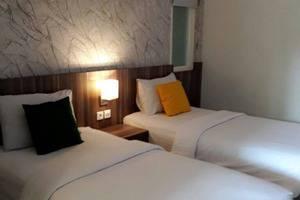 Morina Smart Hotel Malang - Superior