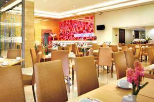 favehotel Pasar Baru - Restaurant